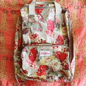Catch Kidston Front Pocket Backpack